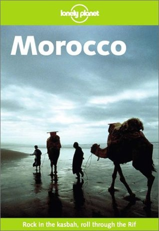 Morocco  by  Matt Fletcher