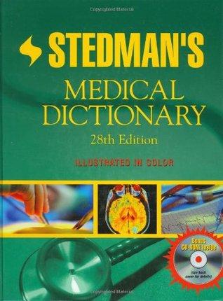Stedmans Plus Legal/Medical/Pharmaceutical Spellchecker 2006  by  Stedmans