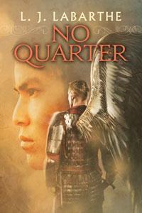 No Quarter L.J. LaBarthe