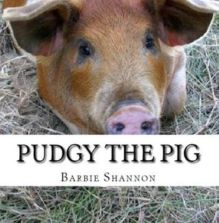 Pudgy the Pig Barbie Shannon