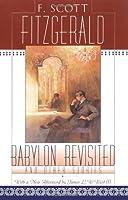 Babylon Revisited Unabridged  by  F. Scott Fitzgerald