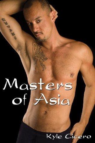 Masters of Asia Kyle Cicero