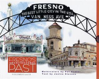 Fresnos Architectural Past Box Set Janice Stevens