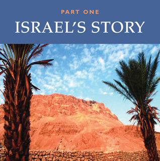 Israels Story: Part 1: 7 Sessions Daniel Borlik
