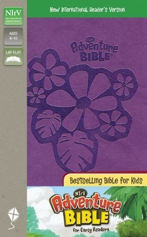 Adventure Bible for Early Readers, NIrV Lawrence O. Richards