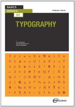Typography Gavin Ambrose