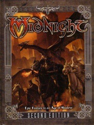 Midnight, Second Edition Fantasy Flight