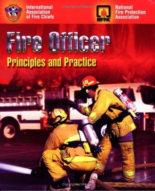 Fire Officer: Principles And Practice IAFC