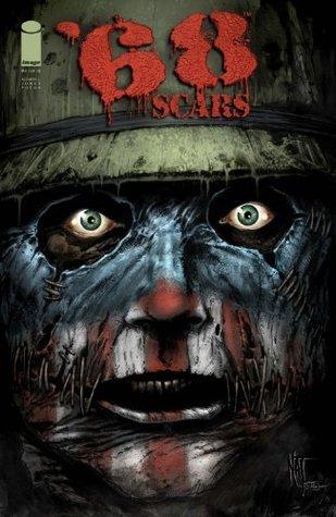 68: Scars #4 Mark Kidwell