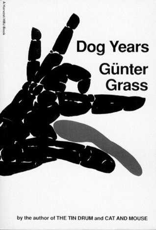 Dog Years (The Danzig Trilogy, #3)  by  Günter Grass