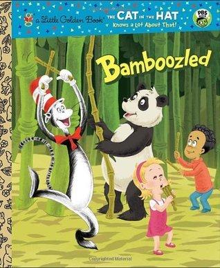 Bamboozled Tish Rabe
