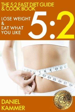 The 5:2 Fast Diet Daniel Kammer