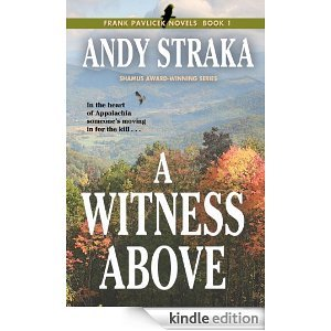 Record Of Wrongs  by  Andy Straka