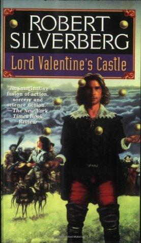 Valentine Pontifex: A Novel in the Majipoor Cycle Robert Silverberg