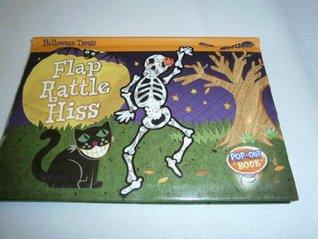 Flap Rattle Hiss Jane Smith