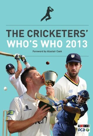 The Cricketers Whos Who (2013)  by  Matt Thacker
