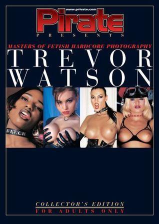 Pirate magazine Trevor Watson Collectors Issue Trevor Watson