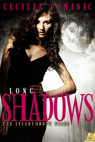 Long Shadows  by  Cecilia Dominic