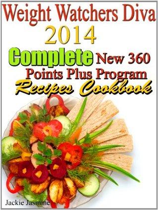 Weight Watcher Diva 0 Points Plus Crock Pot Recipes Cookbook  by  Jackie Jasmine