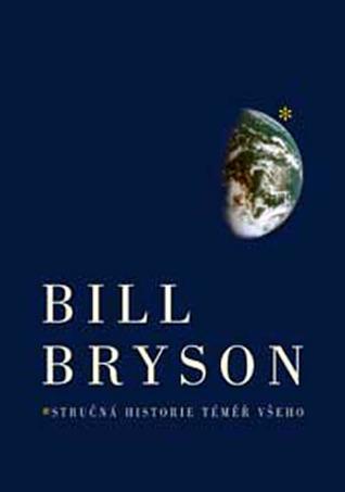 Stručná historie téměř všeho  by  Bill Bryson