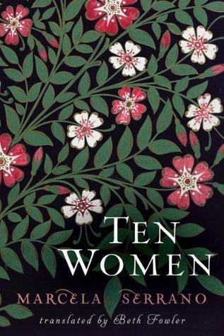 Ten Women Marcella Serrano