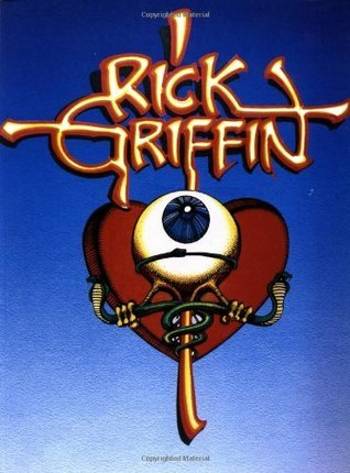 The Art of Rick Griffin Rick Griffin