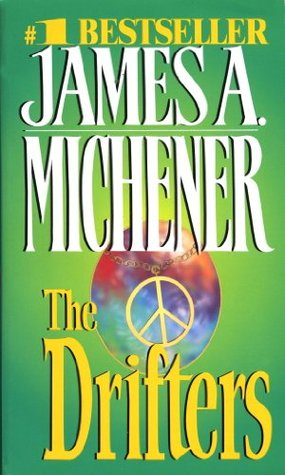 The Drifters: A Novel  by  Dial Press Trade Paperback