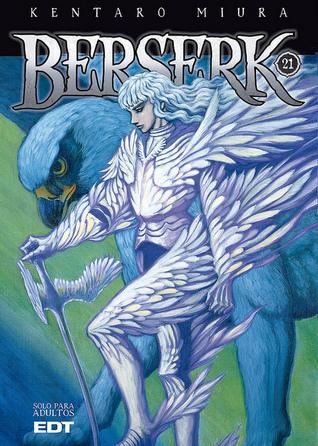 Berserk, tomo 21 (Berserk, #21)  by  Kentaro Miura