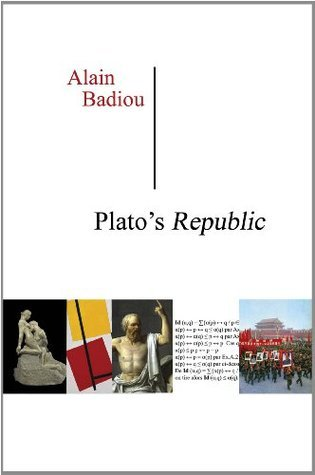Republic: A Dialogue in 16 Chapters  by  Plato