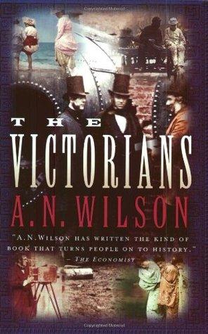 Gentlemen in England: A Vision A.N. Wilson