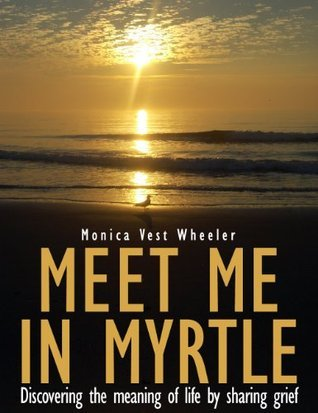 Meet Me in Myrtle Monica Vest Wheeler