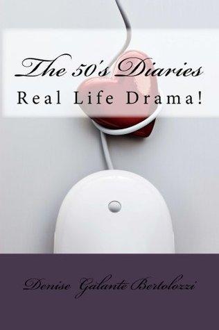 The 50s Diaries  by  Denise Bertolozzi