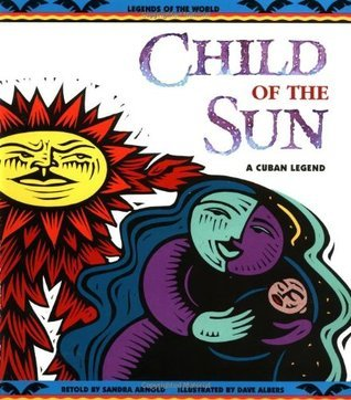 Child of the Sun Sandra Arnold