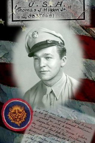 Personal Diary of SSgt. Thomas J. Higdon Jr., WWII Battle of the Bulge, P.O.W.  by  Thomas J. Higdon