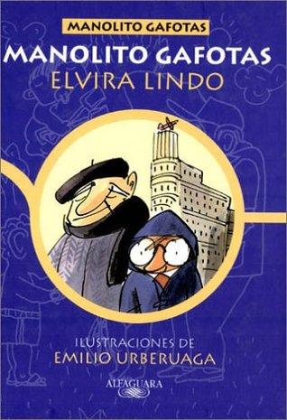 Mejor Manolo  by  Elvira Lindo