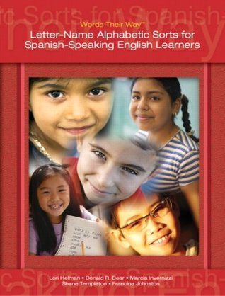 Letter Name--Alphabetic Sorts for Spanish-Speaking English Learners Lori Helman