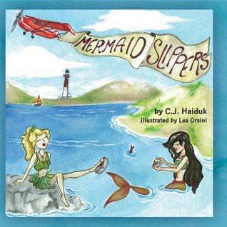 Mermaid Slippers Haiduk C.J.