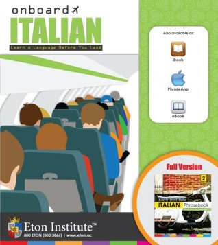 Onboard Italian - Learn a language before you land Eton Institute