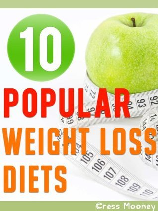 10 Popular Weight Loss Diets  by  Cress Mooney