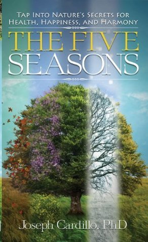 The Five Seasons  by  Joseph Cardillo