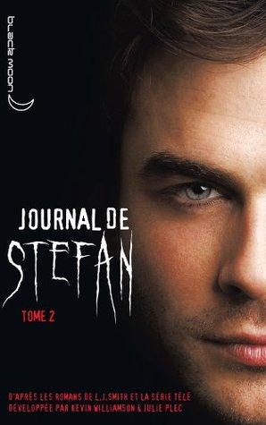 Journal de Stefan 2  by  L.J. Smith