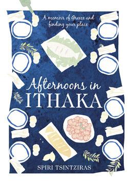 Afternoons in Ithaka Spiri Tsintziras
