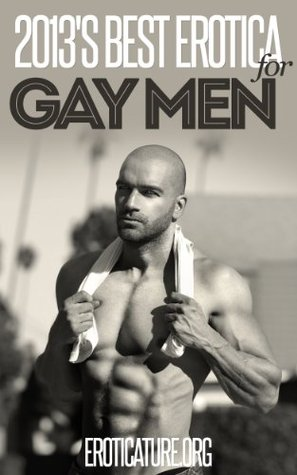 2013s Best Erotica for Gay Men  by  J.T. Washington