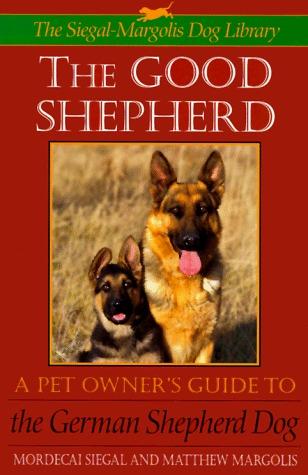 Good Dog Bad Dog  by  Matthew Margolis