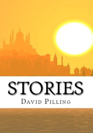 Stories  by  David Pilling