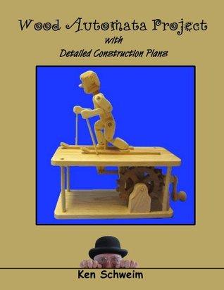 Wood Automata Project  by  Ken Schweim