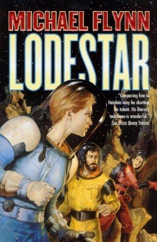 Lodestar (Firestar, #3) Michael Flynn