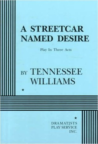 Théâtre II  by  Tennessee Williams