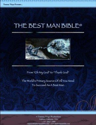 The Best Man Bible Tommy Virgo
