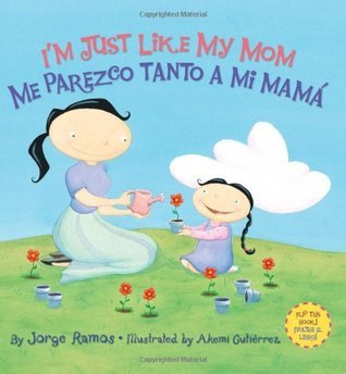 Im Just Like My Mom / Me parezco tanto a mi mama Jorge Ramos